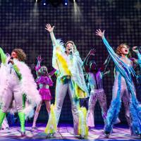 Mamma Mia! Theatre Under the Stars