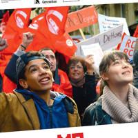 Francophone Film Series: <i>Ma Révolution</i>