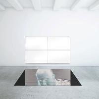 214 Projects presents Emmanuel Van der Auwera: White Noise