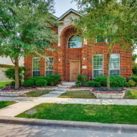 5917 Saddle Club Trail house for sale in McKinney