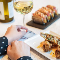 Women in Wine Tasting