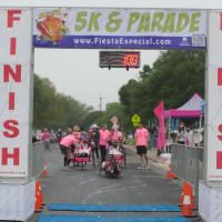 Fiesta Especial Inclusion 5K & Parade