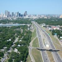 I-30 Freeway Dallas