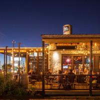 The Hay Merchant exterior