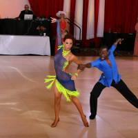 Houston Danze Expo