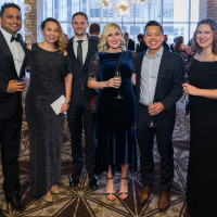A Celebration of Smiles Gala