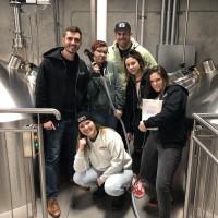 Celis Brewing Waller Kriek Launch Party & WCC Benefit