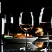 Women in Wine Dinner at Del Frisco's