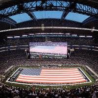 Dallas Cowboys, America's Team