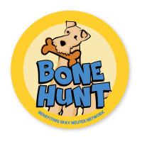 Easter Bone Hunt & Doggie Carnival