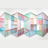 "Cris Worley Fine Arts presents Adrian Esparza: ""Dual"""