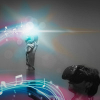 <i>Virtual Reality in Concert: Music Illustrated</i>