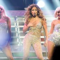 Jennifer Lopez, Enrique Iglesias concert, photo essay, August 2012