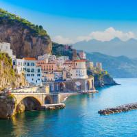 Mediterranean Nights International Taste Series