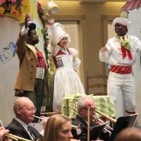 The Dallas Opera presents Pepito