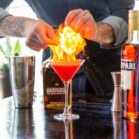 Bourbon Brawl Semi-Finals