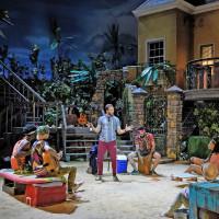 Dallas Theater Center presents Twelfth Night