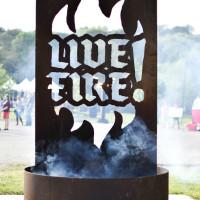 Austin Food & Wine Alliance Annual Live Fire