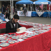 Turkish Food, Art and Craft Festival