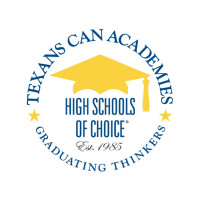 Texas Can Academies logo