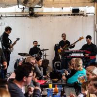The Gavin Tabone Quartet