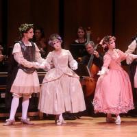 New York Baroque Dance Company