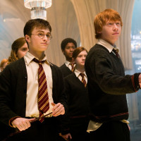<i>Harry Potter and the Order of the Phoenix</i> in Concert