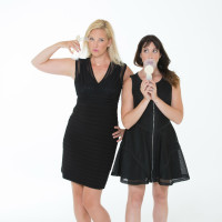 Shayna Ferm and Tracey Tee: Pump and Dump Show