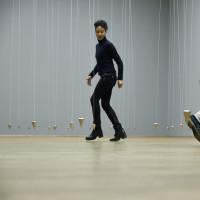 "William Forsythe: ""Choreographic Objects"""