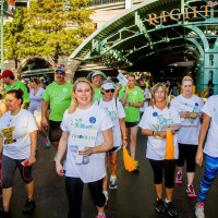 St. Jude Walk/Run to End Childhood Cancer