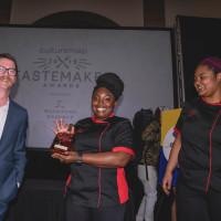 CultureMap Tastemakers 2019 Bob Bullock Museum The Jerk Shack