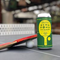 Shacksbury/Modern Times Ping-Pong Tourney + The Avocados