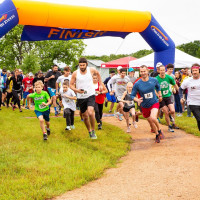 Dripping Springs Race to Brunch Festival and 5k