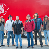 Austin photo: Events_Marshall Tucker Band_Poster