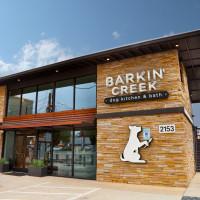 Barkin Creek Dog Kitchen