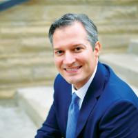 Bradley Hunter Welch
