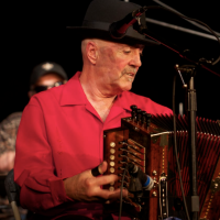 Charles Thibodeaux and the Cajun Aces
