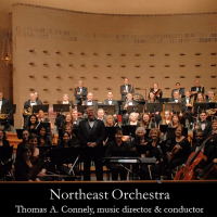 Northeast Orchestra of Tarrant County