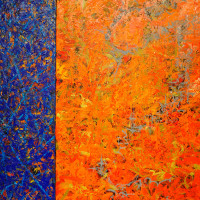 Haley-Henman Gallery presents Richard T. Skurla: Explorations & Experimentations