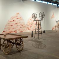 Dallas Contemporary presents Public Tour: Francesco Clemente