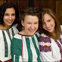 The Nightingale Trio