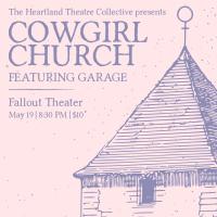 Cowgirl Church