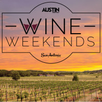 Austin Monthly Wine Weekends