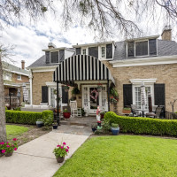 13 Chase Ct, Fairmount Home tour