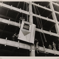 <i>Concrete and Steel: Reimagining the Modern</i>