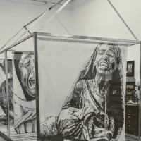 Conduit Gallery presents Robert Barsamian: Collateral / Innocents