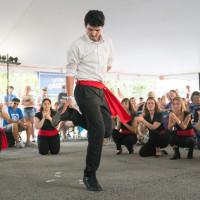 Austin Greek Festival