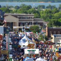 Grapevine Main Street Fest