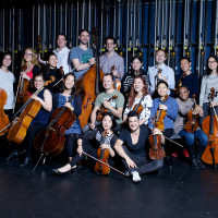 East Coast Chamber Orchestra (ECCO)