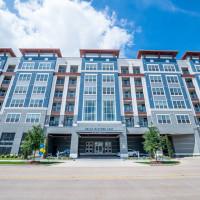 Dolce Midtown Apartments Houston